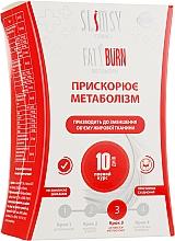 Духи, Парфюмерия, косметика Пищевая добавка для ускорения метаболизма - Slimsy Fat.Burn