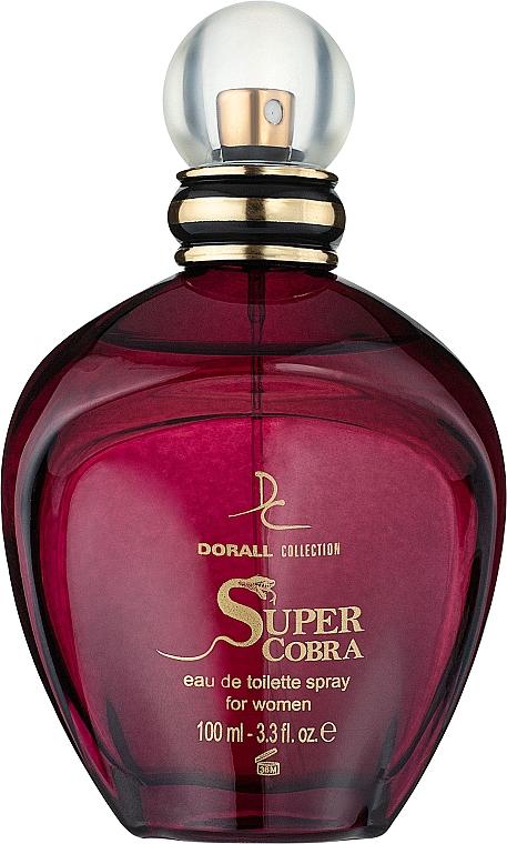 Dorall Collection Super Cobra - Туалетная вода