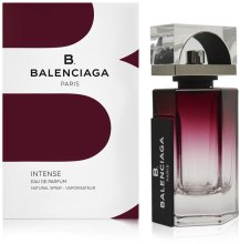Духи, Парфюмерия, косметика Balenciaga B. Balenciaga Intense - Парфюмированная вода (тестер с крышечкой)