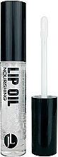 Духи, Парфюмерия, косметика Масло для губ - Jovial Luxe Lip Oil