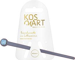 Духи, Парфюмерия, косметика Шпилька для волос LT147X16FBC, серая - Kosmart