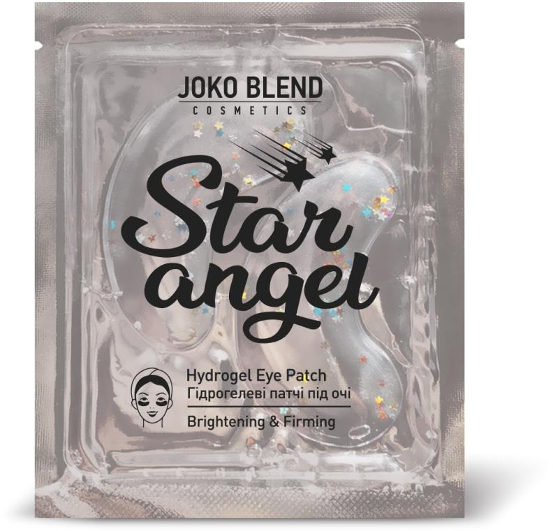 Гидрогелевые патчи под глаза - Joko Blend Star Angel