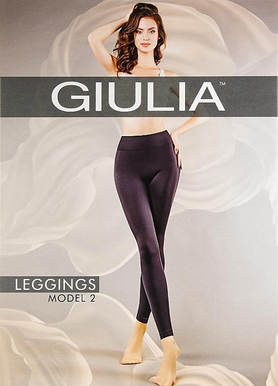"""Леггинсы для женщин """"LEGGINGS 02"""", bianco - Giulia"""