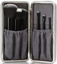 Духи, Парфюмерия, косметика Набор профессиональных кистей для макияжа - Nu Skin Nu Colour Professional Makeup Brush Set