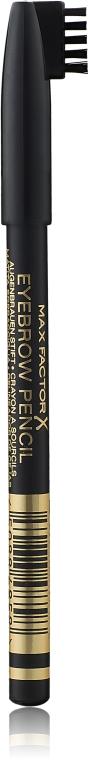 Карандаш для бровей - Max Factor Eyebrow Pencil