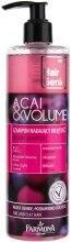 """Духи, Парфюмерия, косметика Шампунь """"Асаи и Объем"""" - Farmona Hair Genic Acai And Volume Volume Shampoo"""