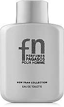 Духи, Парфюмерия, косметика Tri Fragrances Fn:Pagasos Pour Homme - Туалетная вода