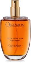 Духи, Парфюмерия, косметика Calvin Klein Obsession - Парфюмированная вода (тестер без крышечки)