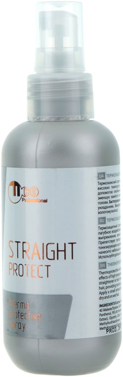 Термозащитный спрей - Tico Professional Expertico Straight Protect Automatico