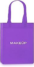 Парфумерія, косметика Сумка-шопер, фіолетова «Springfield» - MakeUp Eco Friendly Tote Bag
