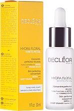 Духи, Парфюмерия, косметика Концентрат для лица - Decleor Hydra Floral White Petal Skin Perfecting Concentrate