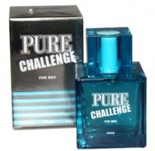 Духи, Парфюмерия, косметика Karen Low Pure Challenge - Туалетная вода