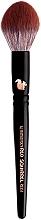 Духи, Парфюмерия, косметика Кисть для сухих текстур в форме свечи RS351 - Al.Rutkovskiy Tapered Face Brush
