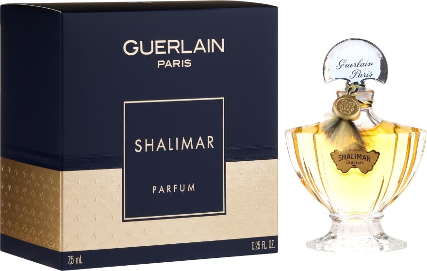 Guerlain Shalimar - Духи (мини)