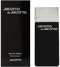 Духи, Парфюмерия, косметика Jacomo Jacomo de Jacomo - Туалетная вода