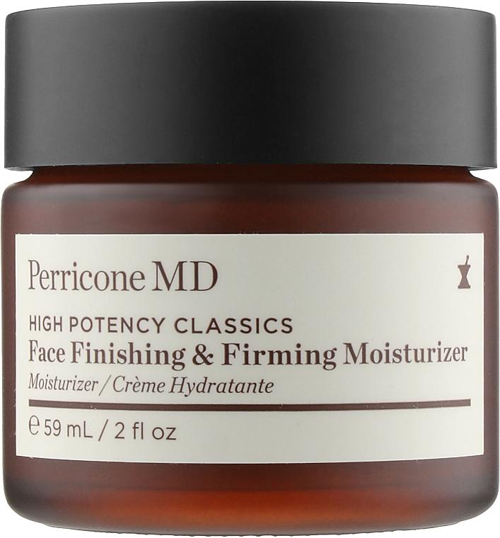 Увлажняющий крем для лица - Perricone MD Face Finishing Moisturizer