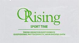 Духи, Парфюмерия, косметика Фитоэссенциальный спортивный шампунь - Orising Sport Time Shampoo (пробник)