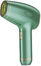 Духи, Парфюмерия, косметика Лазерный эпилятор, W-1091, зеленый - Deni Carte Laser Hair Removal IPL
