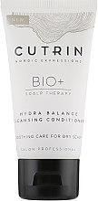 Духи, Парфюмерия, косметика Кондиционер для волос - Cutrin Bio+ Hydra Balance Conditioner