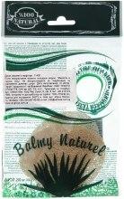 Духи, Парфюмерия, косметика Диски массажные для пилинга из люфы - Balmy Naturel