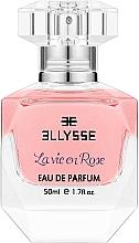 Духи, Парфюмерия, косметика Ellysse La vie en Rose - Парфюмированная вода