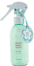 Духи, Парфюмерия, косметика Парфюмированный спрей для тела, с ароматом детской присыпки - Etude House Petit Bijou Baby Bubble Allover Spray