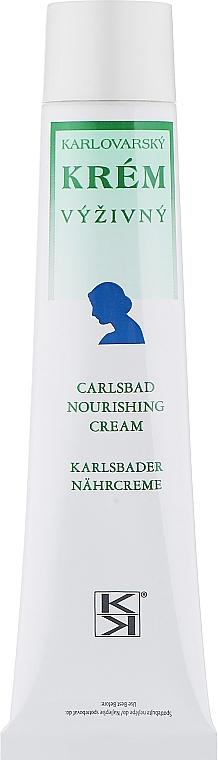 Ночной питательный крем для лица с лифтинг-эффектом - Vridlo Carlsbad Nourishing Cream