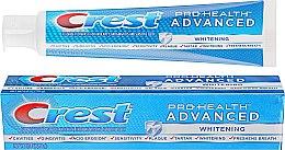 Духи, Парфюмерия, косметика Отбеливающая зубная паста - Crest Pro-Health Advanced Whitening