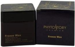 Духи, Парфюмерия, косметика Охлаждающий воск - Phytostory Premium Freeze Wax