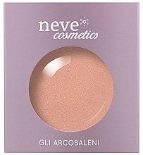 Духи, Парфюмерия, косметика Минеральный компактный бронзер для лица - Neve Cosmetics Single Bronzer