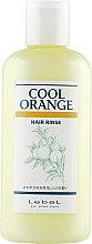 """Духи, Парфюмерия, косметика Бальзам для волос """"Холодный Апельсин"""" - Lebel Cool Orange Balm"""