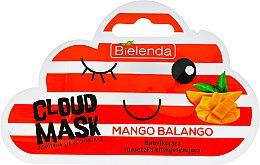 """Духи, Парфюмерия, косметика Маска-облачко для лица """"Манго"""" - Bielenda Cloud Mask Mango Balango"""