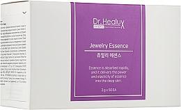 Духи, Парфюмерия, косметика Эссенция для лица - Dr. Healux Jewelry Essence (пробник)