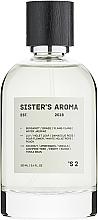 Духи, Парфюмерия, косметика Sister's Aroma 2 - Парфюмированная вода