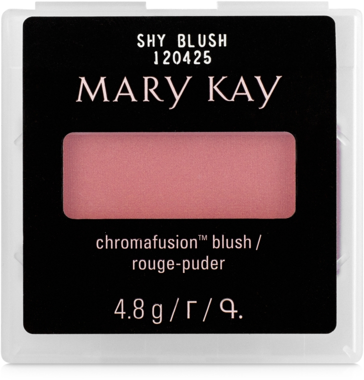 Румяна для лица - Mary Kay Chromafusion
