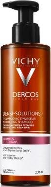 Шампунь для восстановления густоты и объема тонких и ослабленных волос - Vichy Dercos Densi-Solution Shampoing Epaisseur