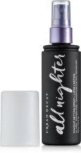 Духи, Парфюмерия, косметика Спрей для закрепления макияжа - Urban Decay All Nighter Makeup Setting Spray