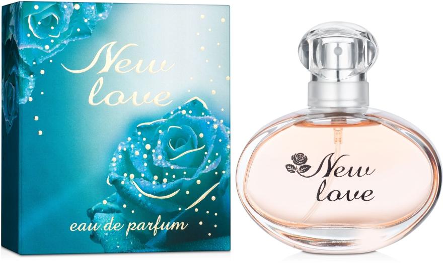 La Rive New Love - Парфюмированная вода