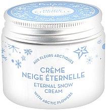 Духи, Парфюмерия, косметика Крем для лица - Polaar Eternal Snow Youthful Promise Cream