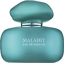 Духи, Парфюмерия, косметика Alain Fumer Malahit - Парфюмированная вода (тестер с крышечкой)