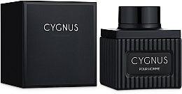 Духи, Парфюмерия, косметика Flavia Cygnus Pour Homme - Парфюмированная вода