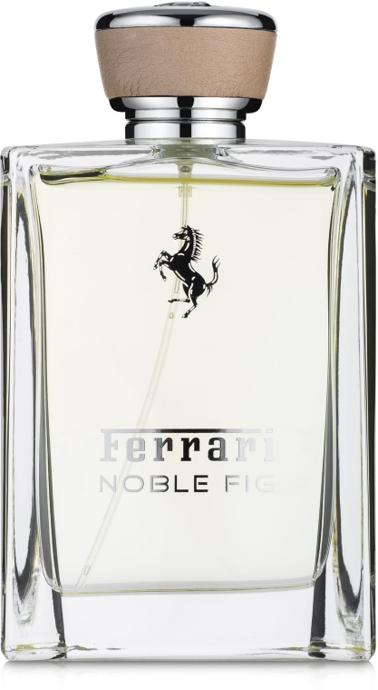 Ferrari Noble Fig - Туалетная вода