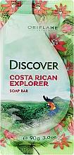 Духи, Парфюмерия, косметика Мыло «Джунгли Коста-Рики» - Oriflame Discover