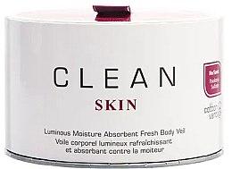 Духи, Парфюмерия, косметика Clean Clean Skin - Пудра для тела