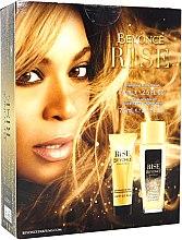 Духи, Парфюмерия, косметика Beyonce Rise Pour Femme - Набор (deo/spray/75ml + b/balm/75ml)