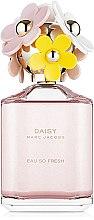 Духи, Парфюмерия, косметика Marc Jacobs Daisy Eau So Fresh - Туалетная вода (тестер с крышечкой)
