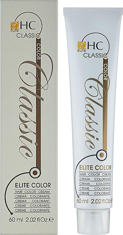 Крем-краска для волос - HairConcept Elit Classic Color