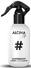 Парфумерія, косметика Спрей для укладання волосся - Alcina Style Glattgelockt