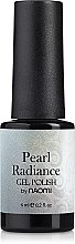 Духи, Парфюмерия, косметика Гель-лак для ногтей - Naomi Pearl Radiance Collection