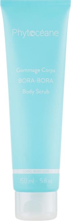 Скраб для тела - Phytoceane Body Scrub with Bora-Bora Sand